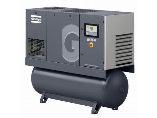 Új GA15-10 FF TM270