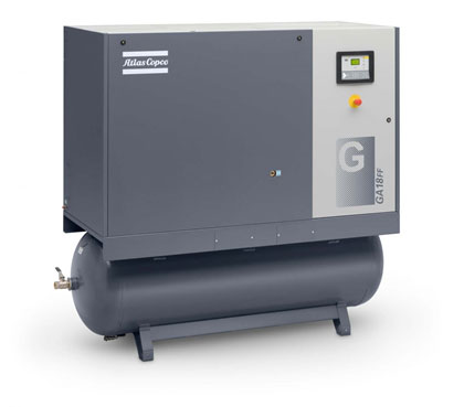 Új GA18-10 FF TM500