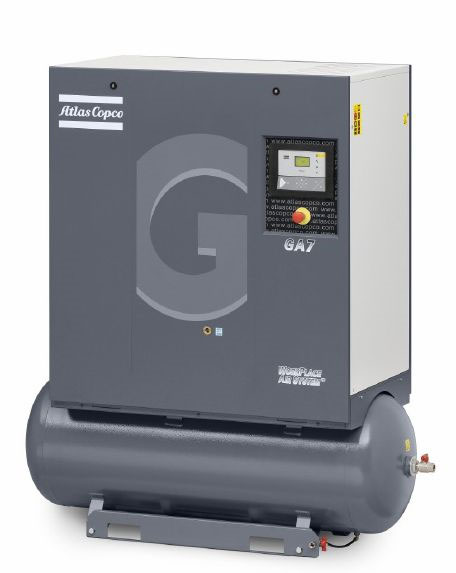 Új GA7-10 FF TM270